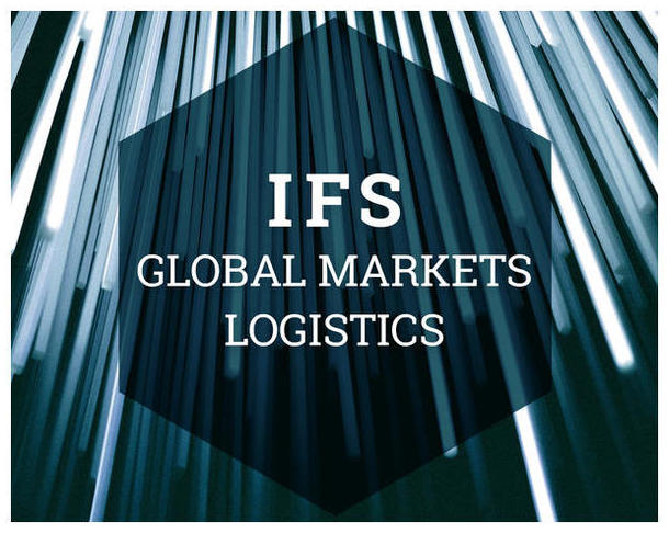 IFS Global Markets Logistics 2019/20