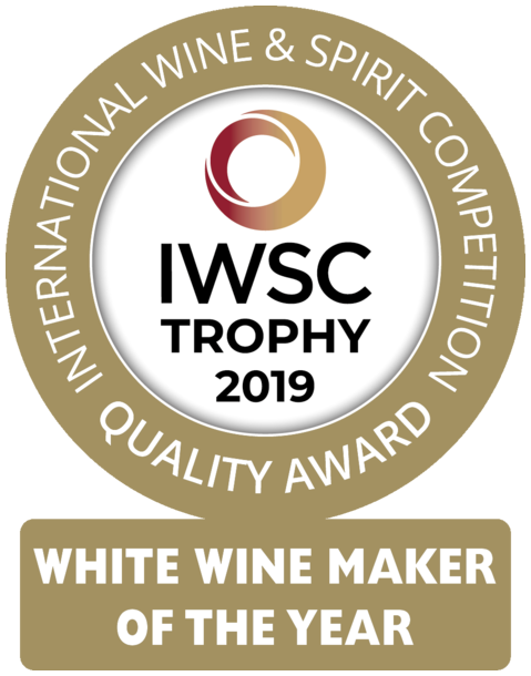 Weingut Rabl ist IWSC White Wine Maker of the Year!